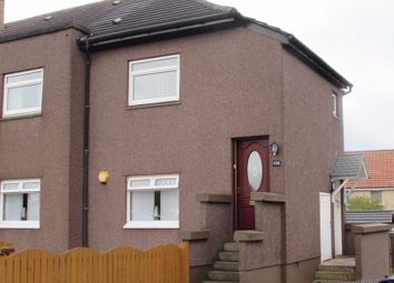 Thumbnail 5 bed flat to rent in Gartleahill, Airdrie, North Lanarkshire