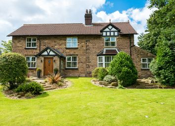 Thumbnail 5 bedroom farmhouse for sale in Red Rock Lane, Haigh, Wigan