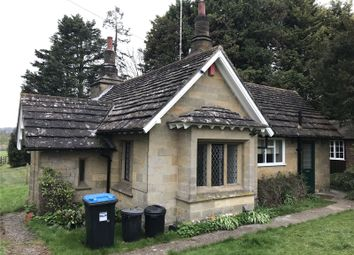Thumbnail 1 bedroom bungalow to rent in Titsey Road, Oxted, Surrey