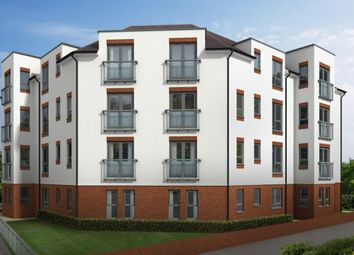 "Thumbnail 2 bed flat for sale in ""Ambleside Apartment"" at Highfield Lane, Rotherham"