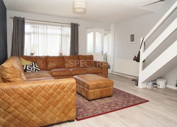 Thumbnail 3 bed end terrace house for sale in Hazelwell Crescent, Stirchley, Birmingham