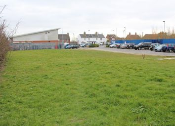 Thumbnail Land for sale in Land At Ropemaker Park, South Road, Hailsham, East Sussex