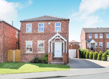 3 bed detached house for sale in Castlefields, Rothwell, Leeds LS26