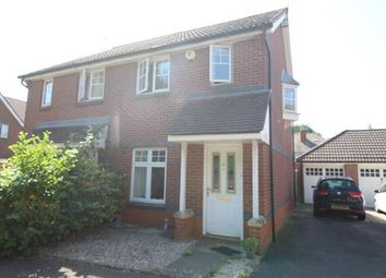 Thumbnail 2 bed detached house to rent in Woodmill Meadow, Kenilworth