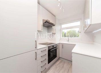 Thumbnail 1 bed flat to rent in Brondesbury Park, Kilburn, London