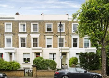 Thumbnail 1 bed flat for sale in Elmore Street, Islington, London