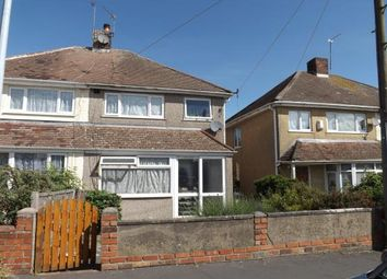 Thumbnail 3 bed semi-detached house for sale in Windermere Road, Patchway, Bristol, Gloucestershire