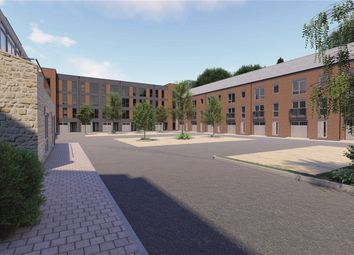 Thumbnail 3 bed flat for sale in Rooksmoor Mills, Woodchester, Stroud, Gloucestershire