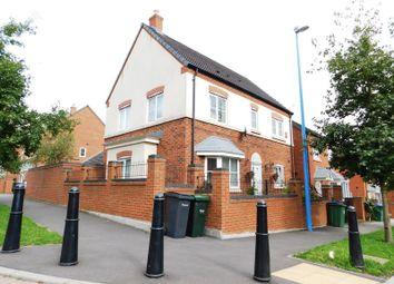Thumbnail 3 bedroom detached house to rent in Bainbridge Road, Smethwick