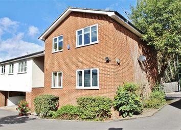Thumbnail 2 bedroom flat for sale in Church Road, Buckhurst Hill, Essex