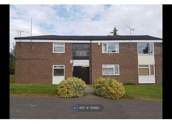 1 bed flat to rent in Bullace Croft, Birmingham B15