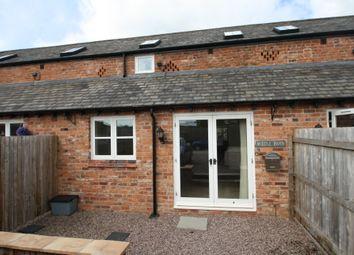 Thumbnail 2 bed farmhouse to rent in Iddenshall, Tarporley