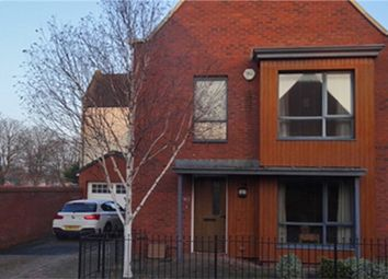 Thumbnail Detached house for sale in Bartley Wilson Way, Leckwith, Cardiff, South Glamorgan