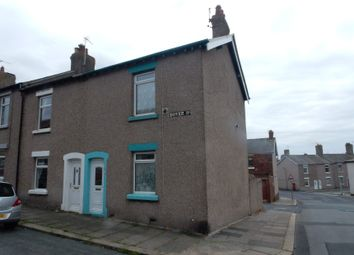 Thumbnail 2 bed end terrace house for sale in 65 Dover Street, Walney, Barrow-In-Furness, Cumbria