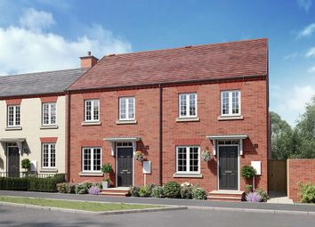 """Thumbnail 3 bedroom terraced house for sale in """"Maidstone"""" at Kempton Close, Chesterton, Bicester"""