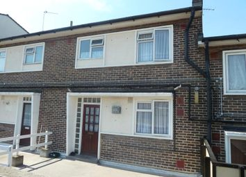 Thumbnail 3 bed flat for sale in Haverstock Court, St Pauls Cray, Kent