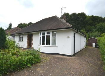 Thumbnail 2 bed detached bungalow for sale in Greenway, Wingerworth, Chesterfield