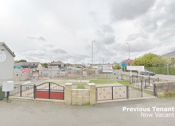 Thumbnail Land for sale in Fernleigh Road, Glasgow