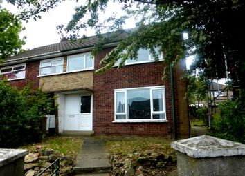 Thumbnail 3 bedroom semi-detached house for sale in Laceby Road, Scunthorpe