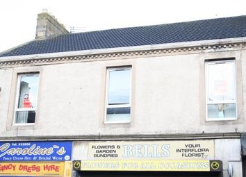 Thumbnail 1 bed flat to rent in Caledonian Road, Wishaw