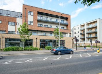 Thumbnail 2 bed flat for sale in 2 Thornbury Way, Walthamstow
