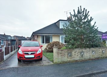 Thumbnail 2 bed semi-detached bungalow for sale in Hayes Drive, Northwich