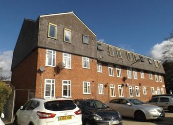 Thumbnail 2 bed flat for sale in Limes Avenue, Chigwell, Essex