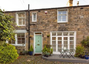 Thumbnail 3 bed end terrace house for sale in 8 Dean Park Mews, Stockbridge