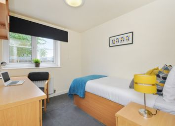 Thumbnail 1 bed flat to rent in Hill House, 30 Clifden Road, Hackney