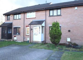 Thumbnail 2 bed terraced house for sale in Millhouse Drive, Maryhill, Glasgow