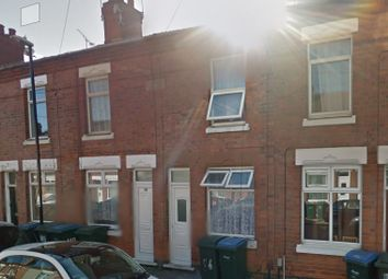 Thumbnail 3 bedroom flat to rent in Villiers Street, Coventry, West Midlands