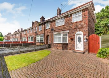 3 bed end terrace house for sale in Tarbock Road, Huyton, Liverpool, Merseyside L36
