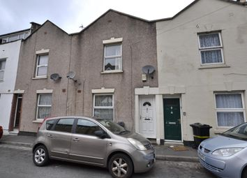 Thumbnail 3 bed terraced house for sale in Chester Street, Easton, Bristol