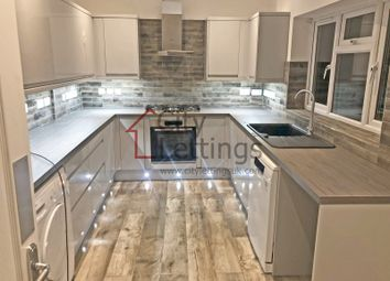 6 bed terraced house to rent in Johnson Road, Nottingham NG7