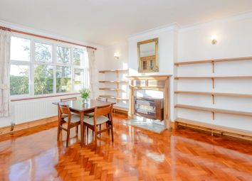 Upper Sunbury Road, Hampton TW12. 2 bed flat