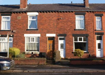 2 bed terraced house for sale in Longsight, Harwood, Bolton BL2