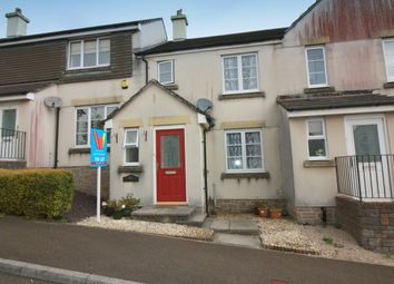 Thumbnail 3 bed terraced house to rent in Meadow Drive, Pillmere, Saltash