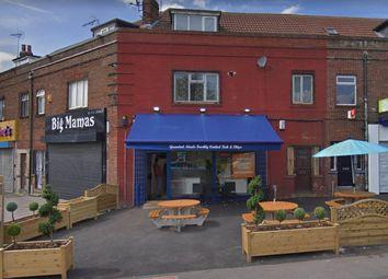 Thumbnail Retail premises to let in Oakwood Lane, Leeds