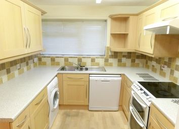 Thumbnail 3 bed maisonette to rent in Madden Road, Plymouth
