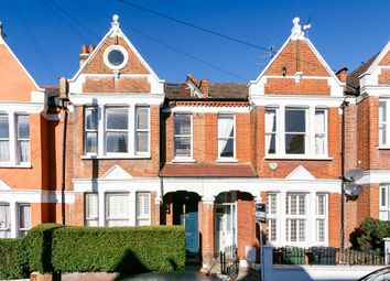 Thumbnail 2 bed flat for sale in Moorcroft Road, London