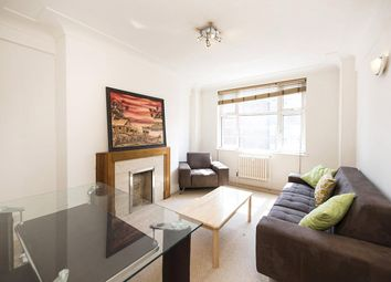 Thumbnail 2 bed flat for sale in College Crescent, Swiss Cottage, London
