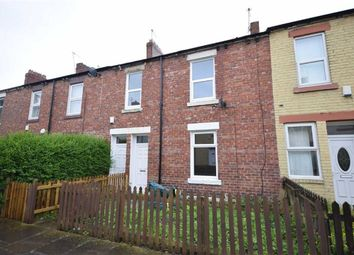 Thumbnail 2 bed flat to rent in Derby Street, Jarrow