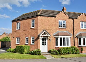 3 bed semi-detached house for sale in Cornflower Drive, Evesham WR11