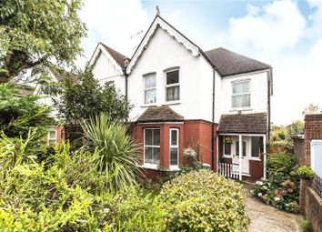 3 bed semi-detached house for sale in Pinner Road, Northwood, Middlesex HA6