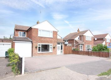Thumbnail 5 bed property for sale in Barton Road, Canterbury