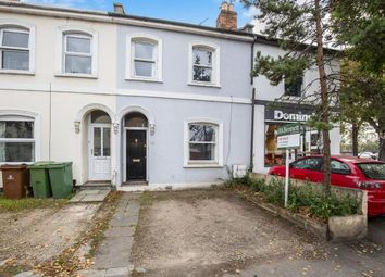 Thumbnail 3 bed terraced house for sale in Gloucester Road, Cheltenham, Gloucestershire