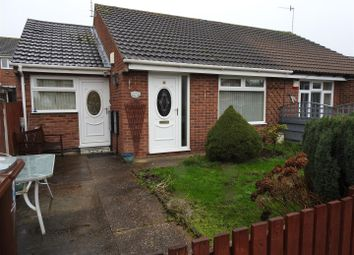 2 bed semi-detached bungalow for sale in Hemscott Close, Nottingham NG6