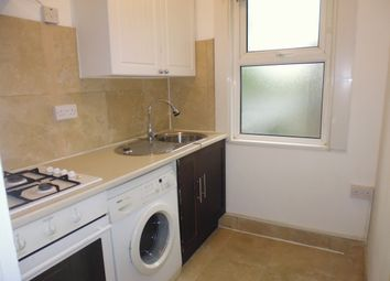 Thumbnail 1 bed flat to rent in Franciscan Road, Tooting Bec, London