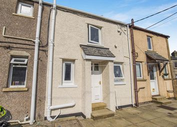 Thumbnail 2 bed terraced house to rent in Stainton Street, Carnforth