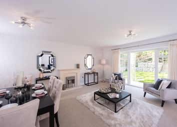 Thumbnail 3 bed terraced house for sale in Love Lane, Mayfield, East Sussex
